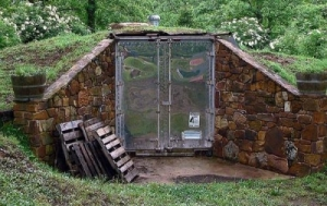 Bugout Location or bunker