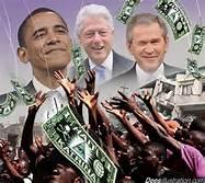 Clinton Bush Obama big spending progressives