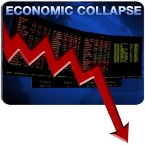 american Economic Collapse