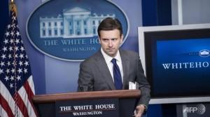 Josh Earnest - chief propagandist