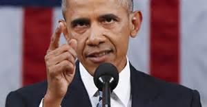 Obama final sotu address - end of an error