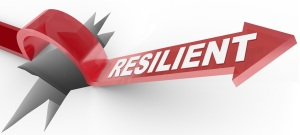 Resilient - mental toughness