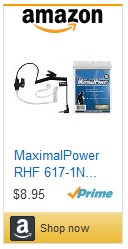 Maximal Power RHF 617-1N