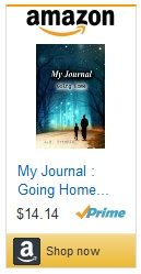 Amazon - My Journal - Going Home