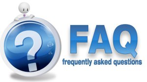 frequently asked questions prepping FAQ