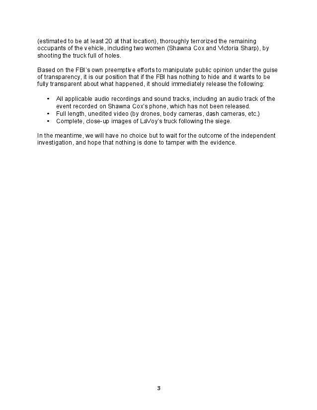 Finicum Family Statement 2/2/2016 - page 3