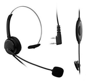 Arama radio Headset baofeng