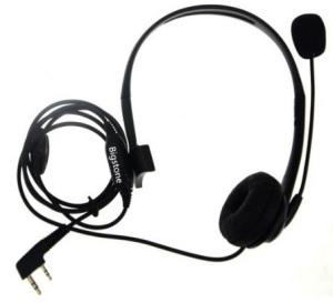 Bigstone radio Headset