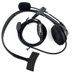 Retevis radio Headset