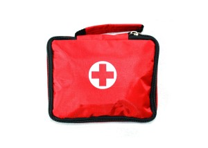 Medical Aid - family first aid kit