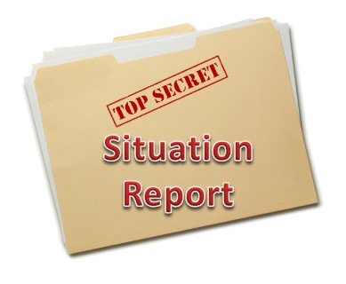 Situation Report (SitRep)