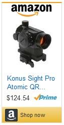 Amazon - Konus Sightpro red dot 7216