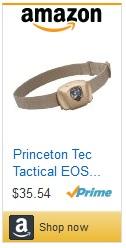 Amazon - Princeton Tec EOS review