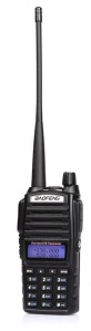 Boafeng UV82 review handheld radio ham radio