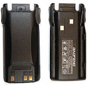 Boafeng UV-82 battery