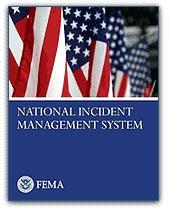 FEMA ICS classes - incident command system
