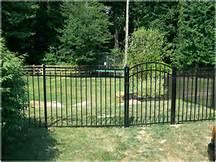 SHTF Home Invasion fence