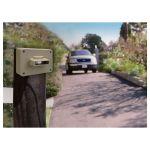 shtf Home Invasion - driveway alarm