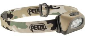 Petzl Tactika XP New