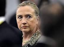 Hillary Clinton evil president