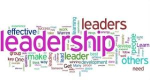 Leadership during emergencies, disasters and grid-down teotwawki