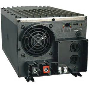 DC to AC Power Inverter for emergencies, disasters, and grid-down