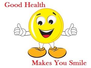 Good Health for survival TEOTWAWKI