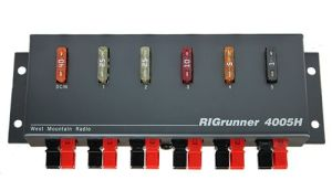 West Mountain RIGrunner4005H power distribution unit