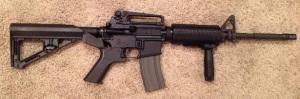 Slide Fire for AR-15