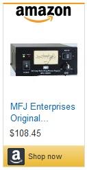 Amazon - MFJ-4230MV