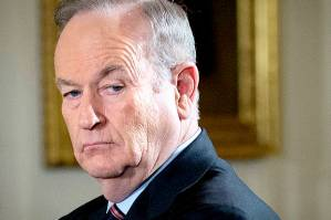 Bill O'Reilly neo-con nationalist populist