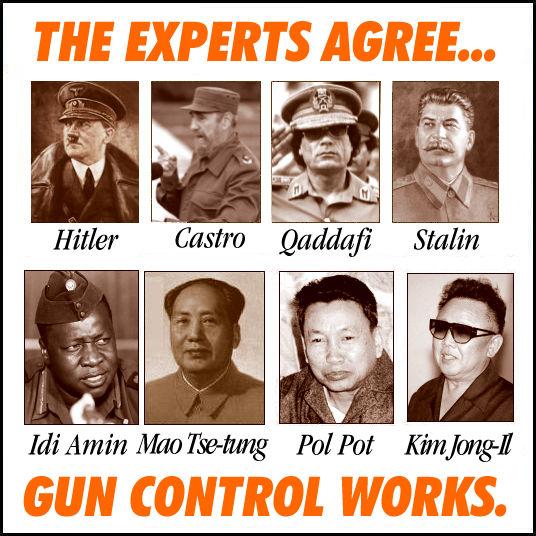 Gun Control Advocates