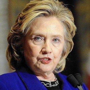 HIllary Clinton radical progressive extremist