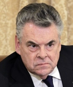 Peter King big government neo-con