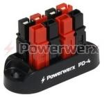 Powerwerx - PD4 power distribution