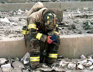 9/11/2001 - I will never forget!