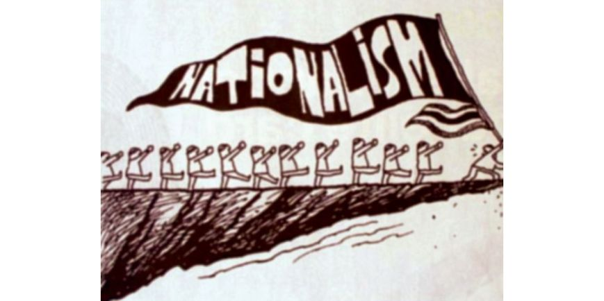 nationalism ultra-nationalists