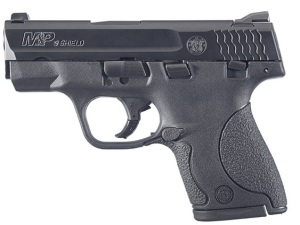 Smith & Wesson M&P Shield 9mm Review