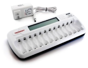 Tenergy TN-160 battery charger