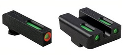 Tru Glo Night Sights for Shield