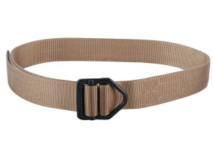 Wilderness Instructor Belt
