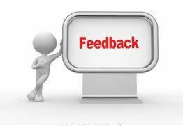 AH Trimble Feedback and Comments